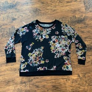 Maurice's crew neck sweater plus size 1